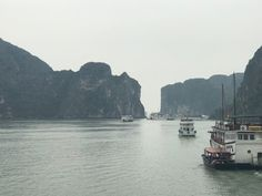 An Overnighter In Ha long Bay with Heritage-Line Ha Long Bay, Us Sailing, Fishing Villages, Tour Operator, World Heritage Sites, The Locals, Vietnam, Cruise, Tours