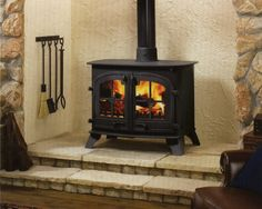 woodstove surround   Woodburning stove suppliers in Wiltshire installations by Andy Yates ...
