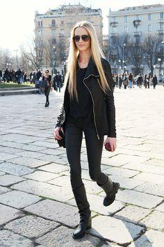 stefanofabbri:    Model Daria Strokous