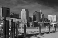 Skyline (From Docks)
