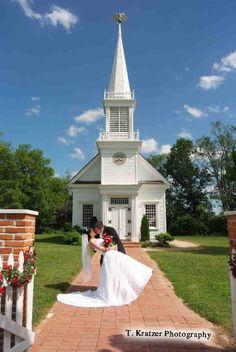 Daniel Boone Peace Chapel