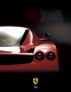Ferrari Enzo / 80% OFF Private Jet Flight! www.flightpooling.com  #ferrari #auto