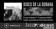 Programa de radio dirigido y presentado por Pedro Gabiola Belasco.El viaje de Mambrú es un programa en el que cada semana se pretende realizar un viaje a través de la música para buscar la belleza…