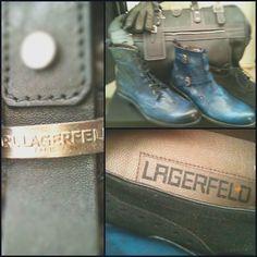 Lagerfeld Paris via modediplomatique.com