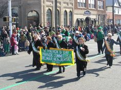 One of NJ's biggest parades!