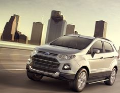 Ecosport Ford/Keko