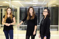 Marketing team al Pitch day - data center Arezzo, 20 novembre 2014