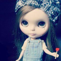 #blythe #blythedoll #cute #kawaii #doll #japanese #lovely by Nathalia Pontes, via Flickr