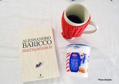 Smith&Wesson di Alessandro Baricco - Una pièce teatrale da leggere tutta d'un fiato
