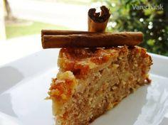 Jablkový koláč - Apple cake (fotorecept) - Recept Apple Cake, Meatloaf, Food And Drink, Cakes, Cake Makers, Kuchen, Cake, Pastries, Cookies