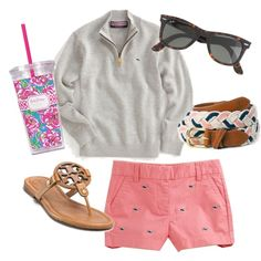 """""""Southern Casual"""" This is most definitely my style"""