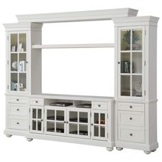 Jerome Furniture, City Furniture, Entertainment Wall, Entertainment Centers, Entertainment Center Makeover, Entertainment Furniture, Entertainment Products, Cape Cod Cottage, Traditional Table Lamps