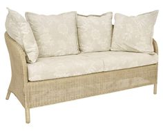 Arley 2 Seater Sofa