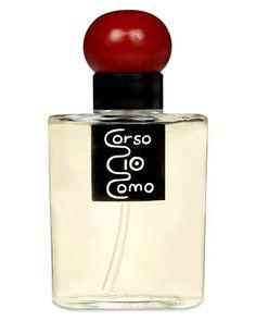 10 Corso Como Eau de Parfum  by 10 Corso Como  Notes: sandalwood, frankincense, musk, rose, geranium, vetiver and rare Malay oud wood oil
