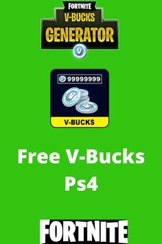 Vbucks vip - Get Free Fortnite V-Bucks | ネロ, ピン