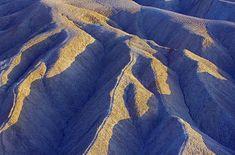 Title  Zabriski Point   Artist  Stuart Litoff   Medium  Photograph - Photograph