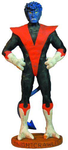 Dark Horse Deluxe Marvel Classic Character: Uncanny X-Men #94: Nightcrawler Statue @ niftywarehouse.com #NiftyWarehouse #Xmen #Marvel #X-Men #Comics #Geek #ComicBooks