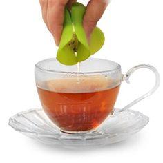 Primula Tea Bag Buddy, Green...very nice