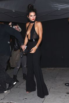This Week in Kardashian Fashion: Kendall Jenner's 20th Birthday Bash and More!