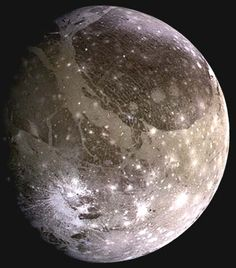 Ganymede Astronomy Tattoo, Astronomy Facts, Astronomy Pictures, Space And Astronomy, Astronomy Quotes, Astronomy Stars, Cosmos, Astronomy Photography, Life In Space