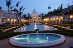 Hotel Riu Palace Punta Cana, Dominican Republic -- resort review on BestDestinationWe...