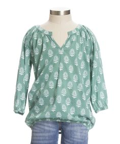 Murano Top - Tops & Tees - Shop - girls | Peek Kids Clothing