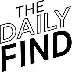 The Daily Find found on Polyvore featuring text, words, backgrounds, fillers, quotes, saying and phrase