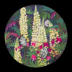 Art Collection from Linda Doyle Strawberry Moons, Artwork, Amigos, Work Of Art, Auguste Rodin Artwork, Artworks, Illustrators