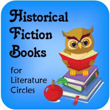Historical Fiction Books for Literature Circles