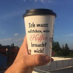 #coffeetime #goodmorning #coffeetogo #madeineurope