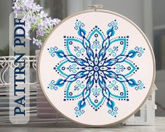 Most up-to-date Totally Free Cross Stitch mandala Tips Considering that I have already been cross sewing due to the fact I used to be a lady I actually occasionally Cross Stitch Tattoo, Celtic Cross Stitch, Tiny Cross Stitch, Cross Stitch Tree, Simple Cross Stitch, Modern Cross Stitch, Cross Stitch Designs, Cross Stitch Patterns, Cactus Cross Stitch
