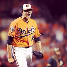 Kevin Gausman's first MLB career win as a starting pitcher