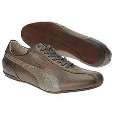 puma king reluxe mens leather shoe - Grandt s Auto Repair eec6d1a4d