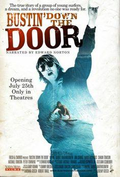 bustin-down-the-door