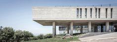 fouad samara architects' center for arabic studies and intercultural dialogue in lebanon