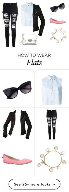 """""""Untitled #705"""" by littlewonder2504 on Polyvore"""