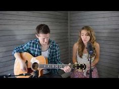 ▶ Oceans (Where Feet May Fail) Hillsong United cover- Lauren Daigle - YouTube