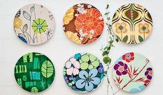 Trucos fáciles para practicar Visual Merchandising con textiles