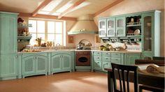 modelos cocinas clasicas | inspiración de diseño de interiores