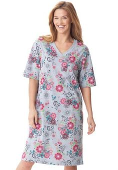 3ace298210 76 Best Women s Sleep   Lounge - Nightgowns   Sleepshirts images ...