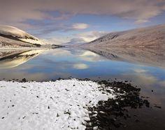 Ian Cameron  Loch A Chroisg    Loch a Chroisg, Achnasheen,