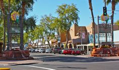 Downtown / Old Town Scottsdale | Official Travel Site for Scottsdale, Arizona