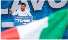 """Το Κουτσαβάκι: """"Στην Ιταλία Θα υπάρξει καταιγίδα τον Σεπτέμβριο"""""""