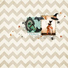 Michelle Collins (littledreamer.co)Bewitching October 2015 collection saragleason_bountiful