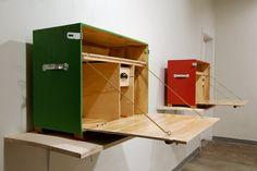 Camp Box made to order por dirtfloor en Etsy, $250.00