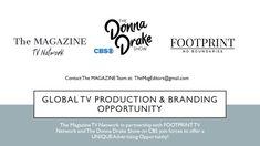 (15) LinkedIn Digital Revolution, Public Profile, Executive Producer, Business News, Footprint, Fails, Tv Shows, Branding