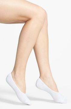 Hue Liner Socks (3 for $16) available at #Nordstrom