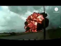 Amazing Aircraft Crashes