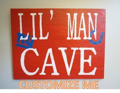 This sign makes the perfect wall décor for any room in your home that kids use (nursery, childs room, play room, game room, toy room, etc).