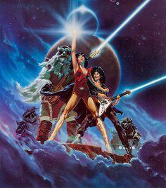 Not Pulp Covers • John Alvin - Halyx Sci-Fi http://flic.kr/p/fVJhWr